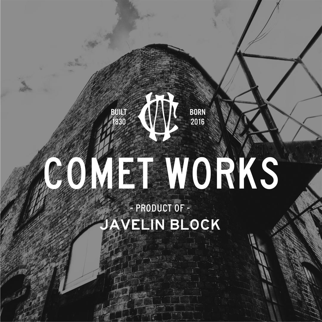 View 3 Comet Works